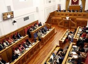 El PSOE presenta su propuesta en las Cortes castellano-manchegas para regular el régimen de aforados