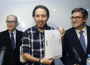 Las bases de Podemos reabren el debate sobre la renta básica