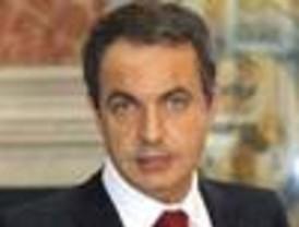 Zapatero dijo que 'será implacable' con ETA