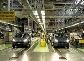 PSA Vigo dejará de montar unos 7.000 coches al cerrar su planta esta semana