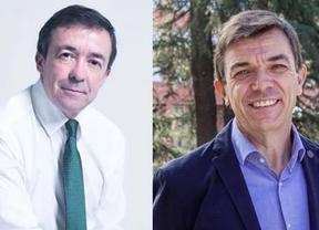 Elecciones a rector en la UCM: Carrillo y Andradas rechazan aplicar el '3+2' y quieren bajar las tasas