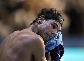 Tras la victoria, la planificación: la Copa Davis 2012 se jugará sin Rafa Nadal