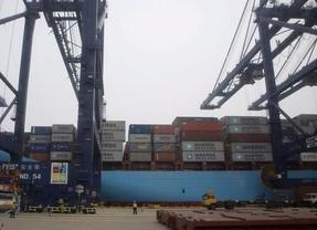 El déficit comercial se reduce un 36,8% en los primeros dos meses del año, hasta los 4.682,8 millones