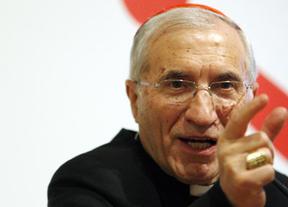 Rouco Varela desvela los sueldos de los sacerdotes