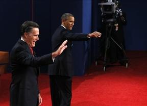 Radiografía electoral: Obama gana el voto femenino y de las minorías étnicas; Romney, el del hombre, blanco y pudiente