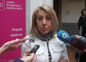 UPyD Castilla-La Mancha defiende su autonomía: 'No apoyamos ni a Rosa Díez ni a nadie'