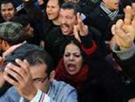 118 turistas españoles regresaban de Túnez esta madrugada