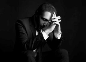 El Negri presenta en el Festival de Jazz de Madrid su álbum 'Mano a mano: a Manzanero'