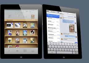 Apple lanza un plan renove para facilitar la compra del nuevo iPad