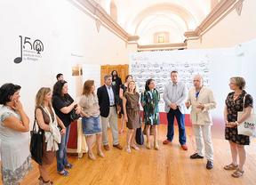 Homenaje a los 150 años de la Banda Municipal de Almagro