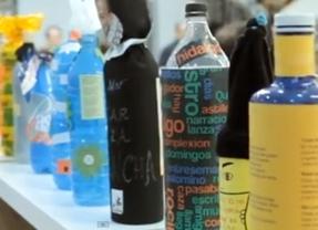 El 'BiblioBotellón', una nueva forma de inculcar el 'vicio' de la lectura entre los jóvenes