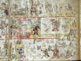 Biblioteca Digital ofrece códices prehispánicos