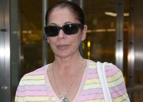 La Fiscalía rechaza el recurso de súplica de Isabel Pantoja, cada día más cerca de prisión
