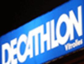 Decathlon abre sus puertas en Zamora el 3 de diciembre