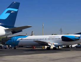 Mexicana de Aviación prevé retomar vuelo el 24