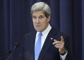 EEUU cree que el ataque con armas químicas en Siria es 'innegable'