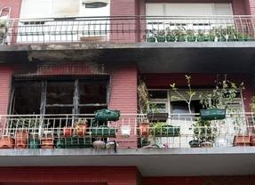 El precio de la vivienda de segunda mano sube un 0,2% en Madrid en enero