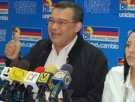 EE.UU. suspende 'indefinidamente' el diálogo bilateral con Ecuador