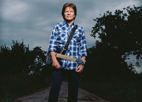 John Fogerty vuelve a España para tocar en el Festival Músicos en la Naturaleza 2014