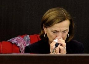 Las lágrimas del recorte: Elsa Fornero, la ministra italiana de las lágrimas