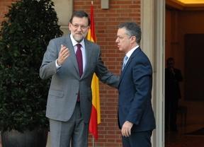 Urkullu envía una nueva carta a Rajoy: 'se equivoca' si cree que solo tiene el problema catalán