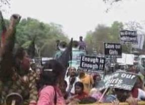 Violaciones en India agravadas por la criminalización de las víctimas