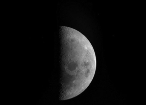 Científicos rusos plantean establecer una base lunar en grutas volcánicas
