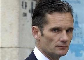 Urdangarin no quiere declarar en público para garantizar su intimidad y el juez se lo permite