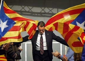 El Govern catalán reconoce que si no consigue avalar la consulta en Madrid, sería ilegal convocarla