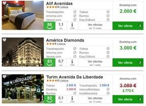 Lisboa será la ciudad más cara del mundo el 24 de mayo