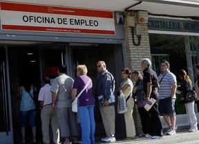 La cifra de desempleados con más de dos años buscando trabajo se multiplica por 10 desde 2008