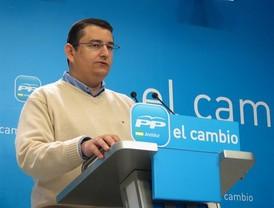 El PP habla de presunta trama en los EREs en tres consejerías