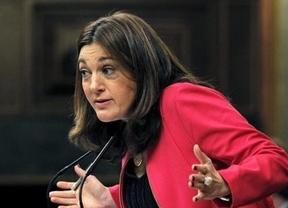 Otro cambio en el PSOE: Soraya Rodríguez sustituye hoy a Rubalcaba como representante del partido en el Congreso