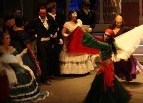 La Traviata cierra el trío de reposiciones de grandes óperas de Verdi en su bicentenario