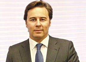 Dimas Gimeno Álvarez, nuevo director general de El Corte Inglés