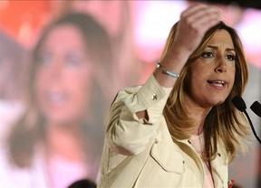 Podemos ve la 'mano negra' de Susana Díaz en la suspensión de Errejón