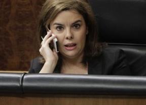 En el Congreso no hay crisis: 1,4 millones para renovar los móviles de los diputados y el ADSL en sus casas