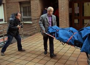 Detenido por homicidio el marido de una de las dos mujeres muertas en Abadiño