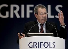 La farmacéutica catalana Grifols estudia irse a EEUU tras criticar a España