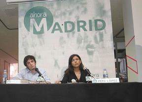 El 89% de los participantes en el referéndum de IU vota 'no' a la concurrencia con Ahora Madrid