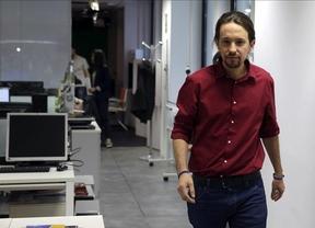 Pablo Iglesias no tiene previsto pasar por Castilla-La Mancha en la campaña electoral
