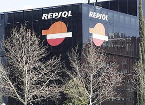 Repsol califica de ilícita la expropiación de Repsol