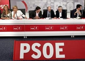 El PSOE dejará de percibir del Estado un 47 % de lo que percibía en 2011
