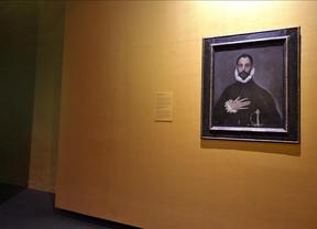 La Fundación El Greco 2014 espera superar el millón de visitas a 'El Griego de Toledo'