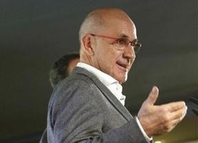Duran Lleida abandona el barco a la deriva de Artur Mas y su aventura soberanista