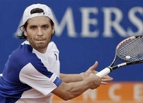 No sólo de Nadal y Ferrer vive 'la armada': Albert Montañés gana el Torneo de Niza