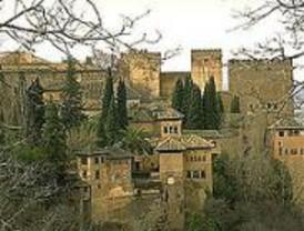 Un rato en Granada