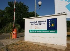 El PSOE emplaza a la Junta a acudir a los tribunales si ve algo ilegal en la gestión de Parapléjicos