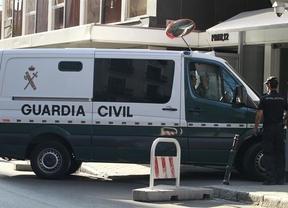 Bárcenas aporta el supuesto recibí por el cobro de 200.000 euros por el PP de CLM en 2007 por un contrato de limpieza