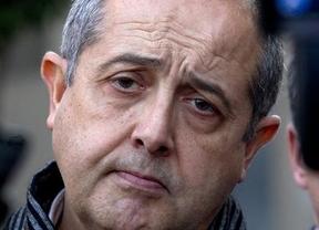 Puig defiende a los mossos: niega que una pelota de goma destrozara el ojo de una mujer
